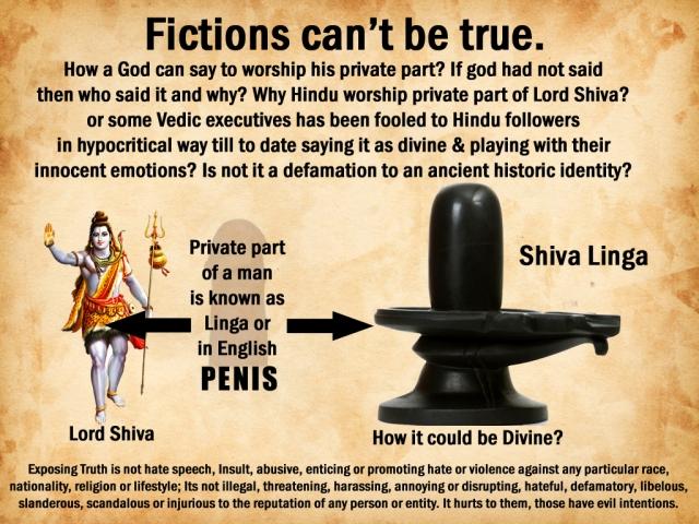 Shiva-Linga